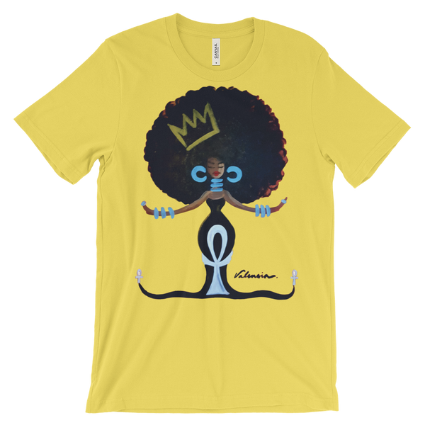 Queen Collection: Serenity QT Edition Tee (Unisex)