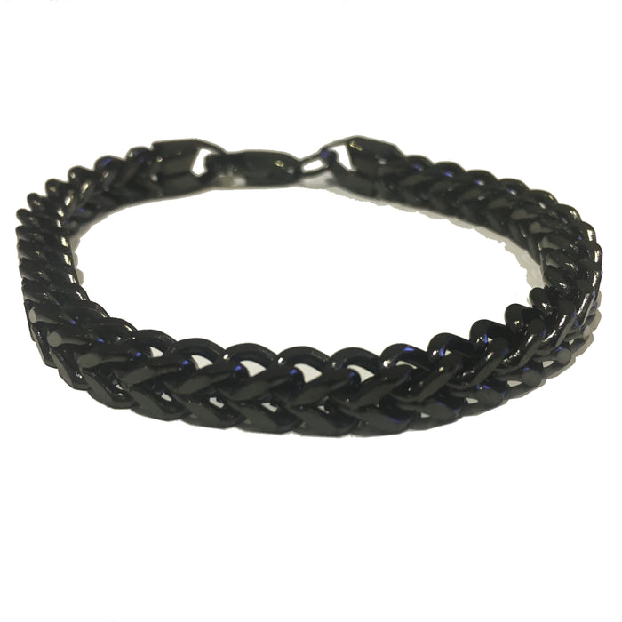 The Pablo Franco Bracelet - Rhodium