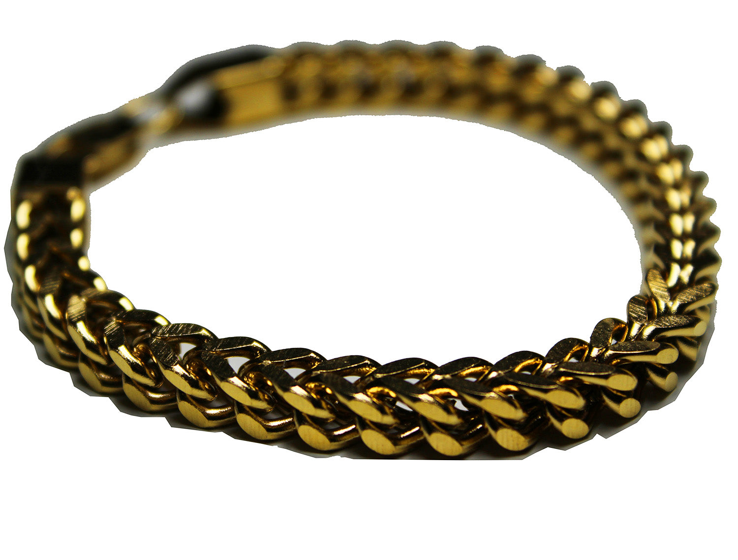 The Pablo Franco 6mm Bracelet - Gold