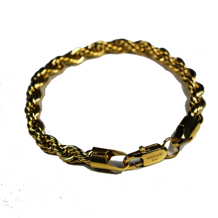 4mm rope bracelet midvs co