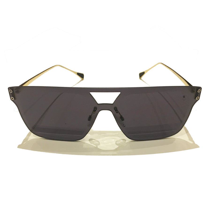 The Kilo Shades Black / Gold by Midvs Co