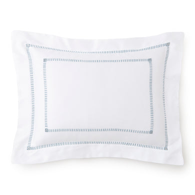 Bond Satin Stitch Boudoir - Loro Lino