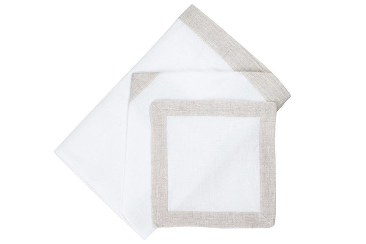 Malibu Napkins Assortment (Set of 4)
