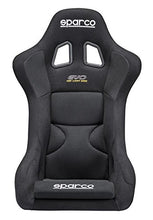 Sparco EVO Bucket Seat