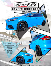 Swift Springs Spec R 2017+ Ford Focus RS
