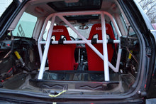 Sneed4Speed Mini Cooper 4-point Roll Bar