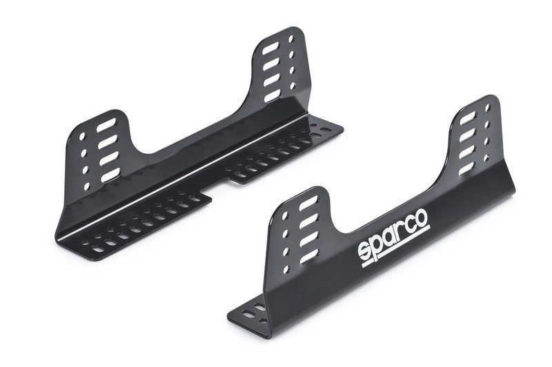 Sparco Steel Side Mounts