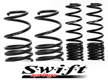 Swift Springs Spec R Audi S4 (09-16)