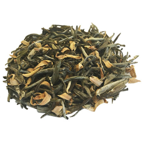 White Jasmine Silver Needle Neroli Tea