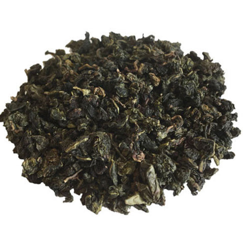 Taiwanese Milk Oolong