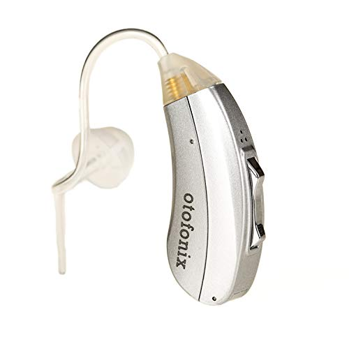 Hearing Amplifier - Assist Hearing with Directional Microphones & Telecoil