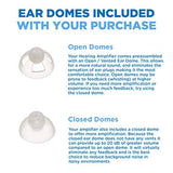 Elite Mini Hearing Amplifier to Aid and Assist Hearing