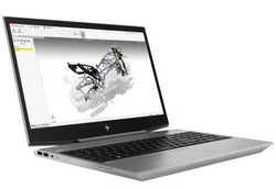 "HP ZBook 15v G5 Intel i5-8300H 15.6""; FHD"