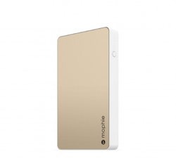 Mophie Powerstation 6200mAh Gold