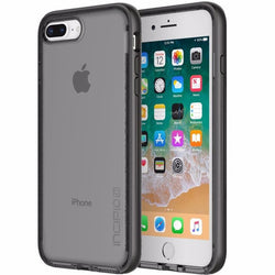 Incipio Octane LUX for iPhone 6+/7+/8+ Series - Gunmetal