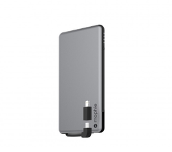 Mophie PowerStation Plus 4000mAh - Space Grey