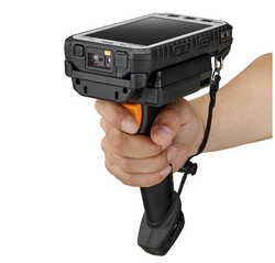 Panasonic Toughpad FZ-X1/ FZ-E1 Pistol Grip Holder