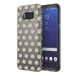 Incipio Design Series NGP for Samsung GS8+ - Pom Pom