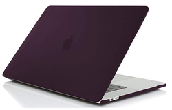 Incipio Feather for MacBook Pro 15In (2016) - Raspberry