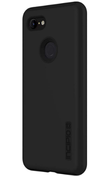 Incipio DualPro Black for Google Pixel 3 XL