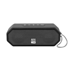 Altec Lansing Jacket H20 4 Black