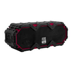 Altec Lansing Mini LifeJacket Jolt Black/Red