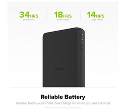 Mophie Powerstation Wireless 6 000mAh