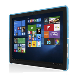 Incipio feather Advanced for Microsoft Surface Pro 4 - Blue
