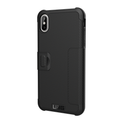 UAG iPhone XS Max Metropolis- Black