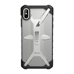 UAG iPhone XS Max Plasma- Ice