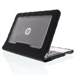 "Gumdrop DropTech HP Chromebook 11"" G5 Case"