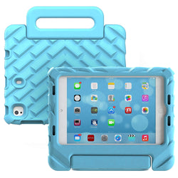 Gumdrop FoamTech for iPad Mini 4 Case - Blue