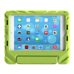 Gumdrop FoamTech for iPad Mini 4 Case - Lime