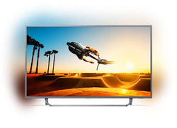 "Philips 7300 series, 126 cm (50"") 4K Ultra Slim TV powered by Android TV with Ambilight 3-sided, Quad Core, 16GB, DVB-T/T2, 3 Year Onsite Warranty"