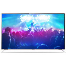 "Philips 7100 Series 75"" Smart TV - Ultra HD 4K (3840 x 2160), LED, Quad Core, Android, Wifi, HDR, Pixel Precise    3 YEAR ON-SITE WARRANTY"