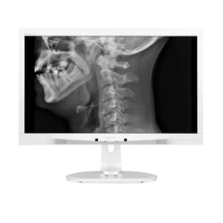 "Philips Monitor 24"" Clinical Review 16:10 LED, C240P4QPYEW,1920x1200, Input: DP/DVI/VGA, Speakers"