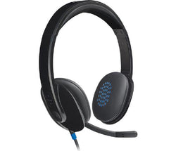 Logitech Wired USB Headset H540