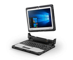 "Panasonic Toughbook Mk1 CF-33 12"" Notebook i7 8GB 256GB"