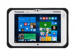 "Panasonic Toughpad FZ-M1 Mk3 7"" 128GB 8GB 4G/LTE Value Tablet"