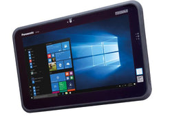 "Panasonic Toughpad Mk1 FZ-Q2 12.5"" 128GB SSD 8GB Semi-Rugged Tablet Win10"