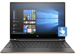 "HP Spectre 13-af033TU Intel i7-8550U 13.3"" FHD Touchscreen Notebook"