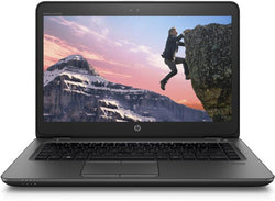 "HP ZBook 14U G4 Intel i7-7500U 14""; FHD"