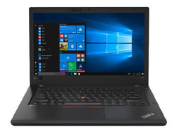 Lenovo ThinkPad T480S Intel i5-8250U