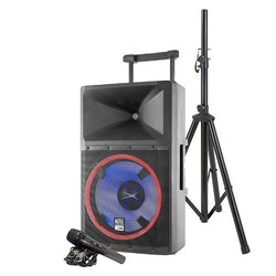 Altec Lansing LIGHTNING High-power