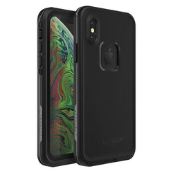 Lifeproof Fre Case for for iPhone X/Xs - Black