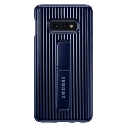 Samsung Protective Standing Cover Suits Samsung Galaxy S10e - Blue