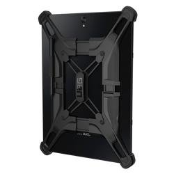 UAG 10 Universal Android Tablet Case-Black/Black