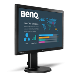 "BenQ BL2405HT 24"" Business Monitor with Eye-care Technology"