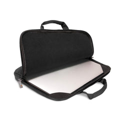 Everki ContemPRO Laptop Sleeve w/ Memory Foam - 13.3-Inch - Black