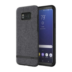 Incipio Esquire Series for Samsung GS8+ - Gray